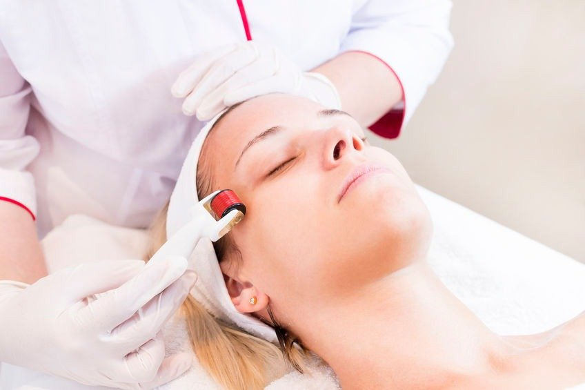 does microneedling hurt