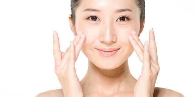 Asian skin 3