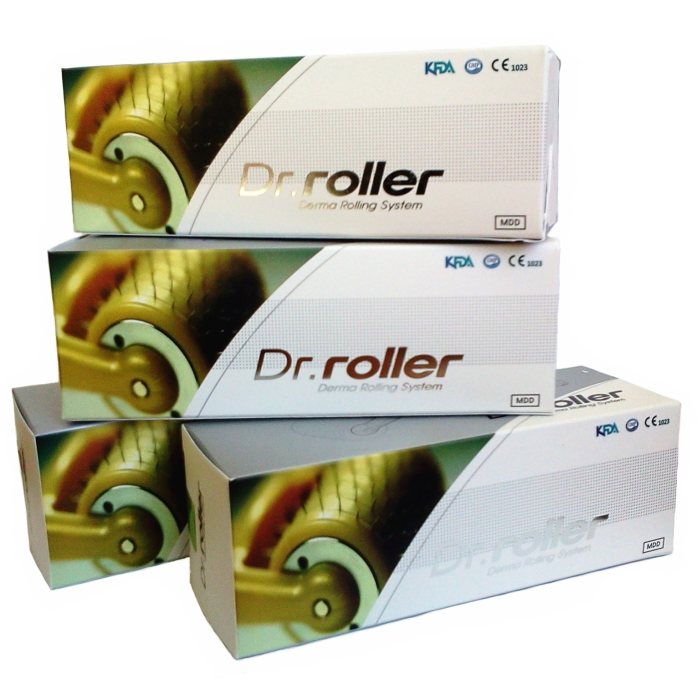 Derma Rollers from Dr.Roller