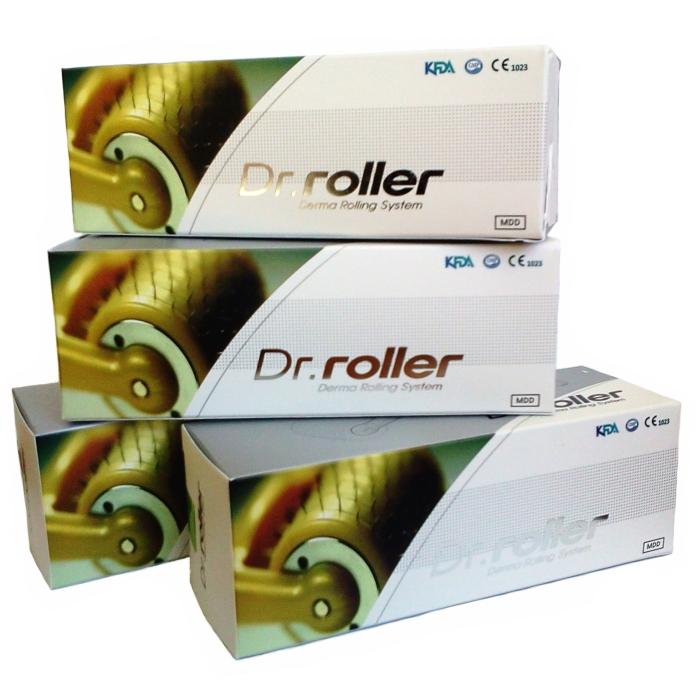 Dr roller dermaroller