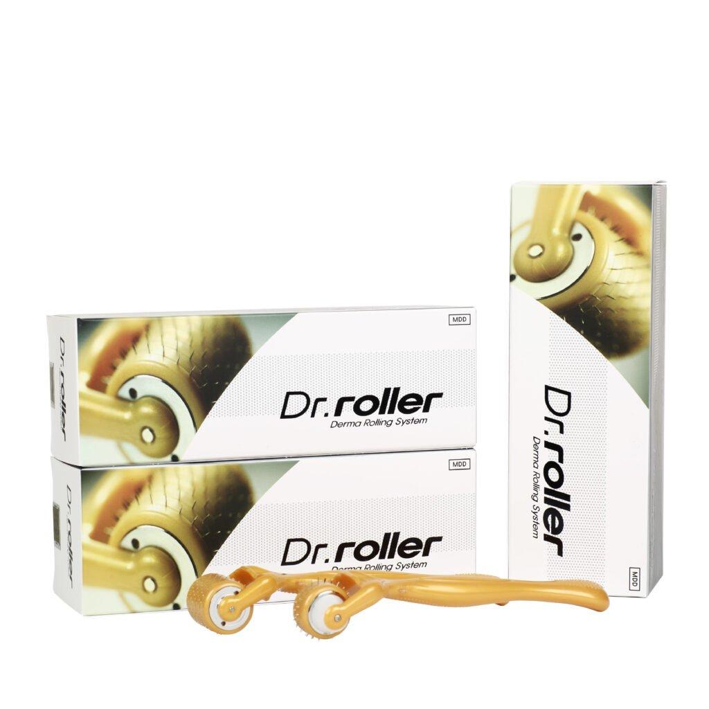 4x Dr. Roller Kit