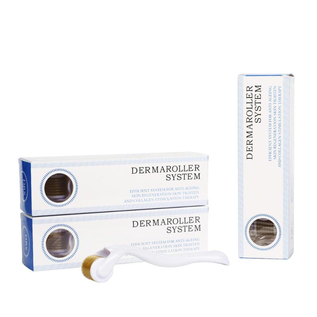 DRS Titanium 3-kit