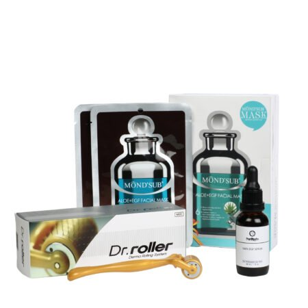 Dr. Roller Acne Scars Removal Kit