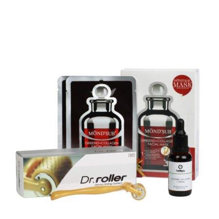Dr. Roller Wrinkles Set