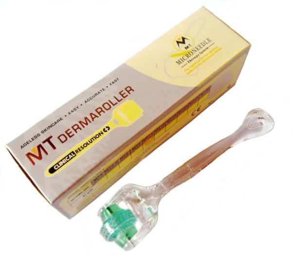 MT Derma roller 3-line