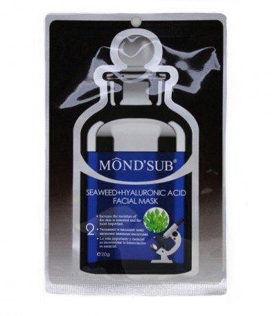 Seaweed Hyaluronic Acid Mask