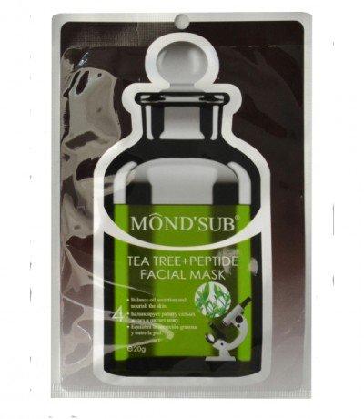Tea Tree & Peptide Facial Mask