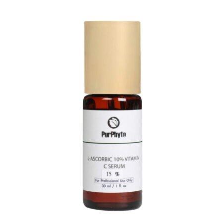 L-Ascorbit 10% Vitamin C Serum