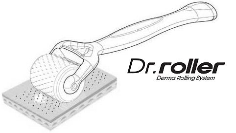 derma roller and skin needling