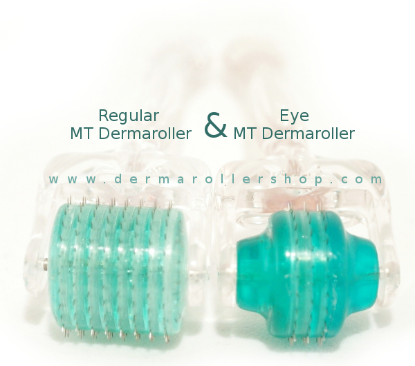dermarollershop.com regular and eye mt dermaroller