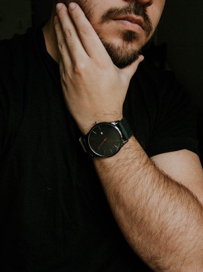 dermaroller for beard