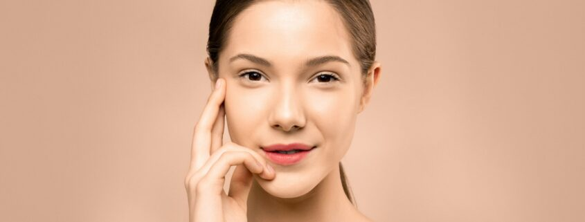 How to treat scars on face
